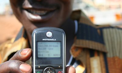 mobile money in Ghana