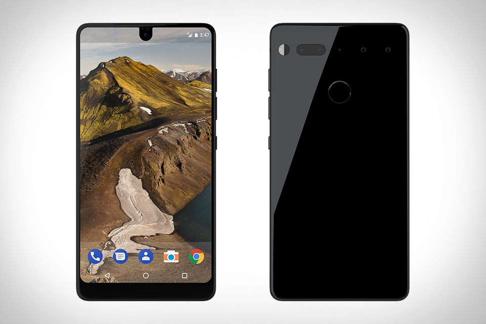Meet the Essential phone you never knew you needed - AFD Tech Talk